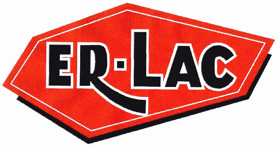 Local dealer for paints and varnishes by erlac