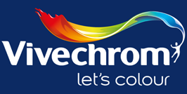 Local dealer for paints and varnishes by vivechrom